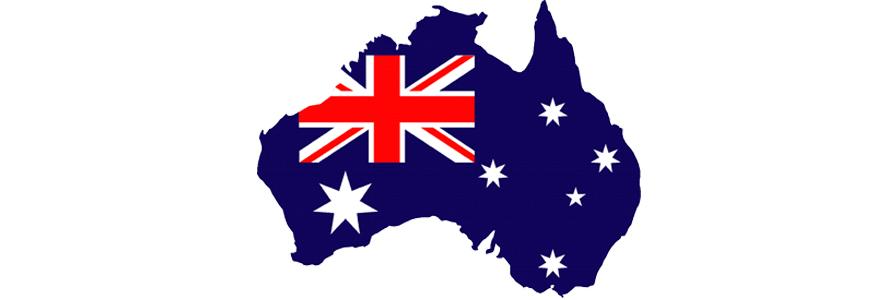Anglais australien