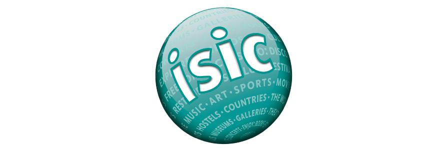 Carte ISIC en Australie