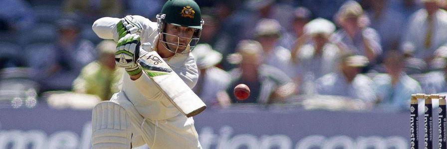 Le cricket en Australie