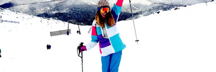 Le ski en Australie