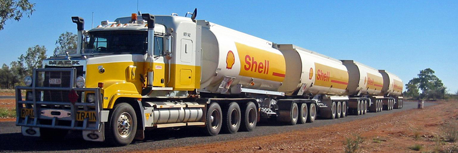 Transports Australie