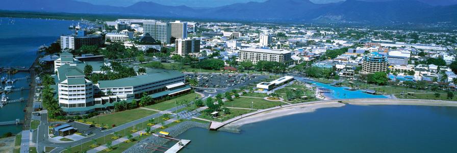 climat à Cairns